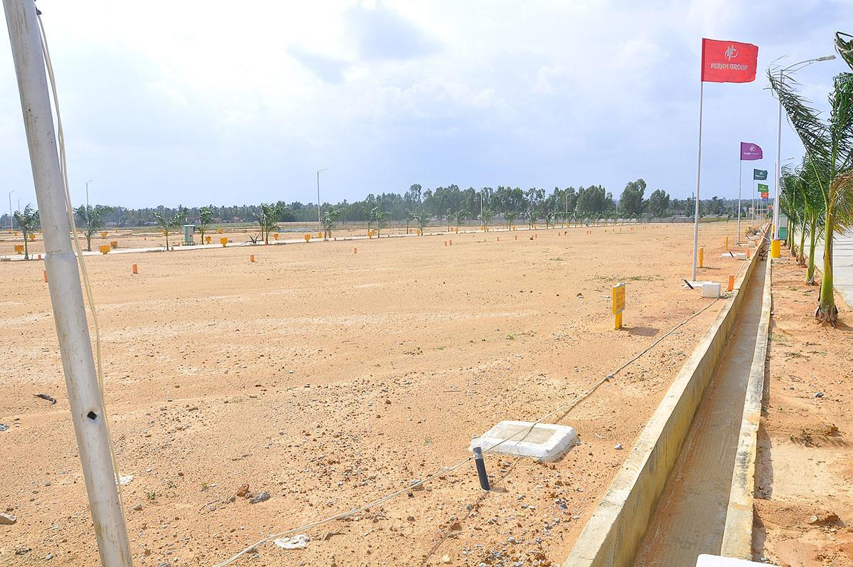 Open plots for sale in Hoskote | Property for sale in