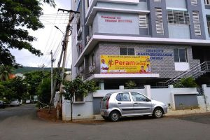 Residential plots in visakhapatnam portStadium-F