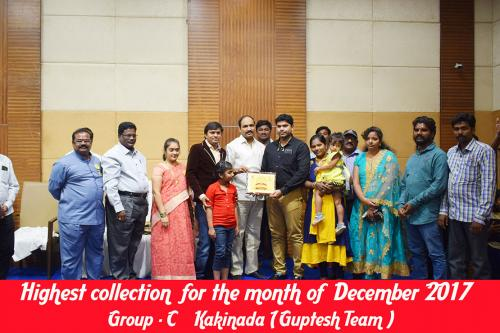 Highest-Collection-3000-Group-C