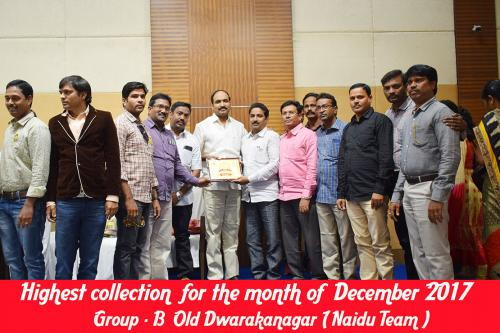 Highest-Collection-5000-Group-B